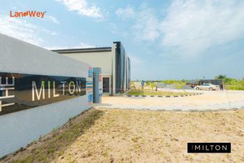 Half Plot Buy and Build Land, Milton Estate, Awoyaya, Ibeju Lekki, Lagos, Residential Land for Sale