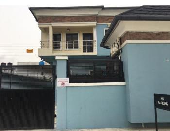 4 Bedroom Semi Detached Duplex in Cool Area, Off Orchid Road,chevron, Victoria Island (vi), Lagos, Flat for Rent
