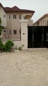 4 Bedroom Duplex (renovated), Admiralty Estate Alpha Beach Road, Lekki, Lagos, Semi-detached Duplex for Sale