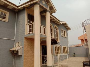 Newly Built of 5 Bedroom Duplex with 2 Bedroom Bungalow, Elephant Gate ,oluyole Estate, Oluyole, Oyo, Detached Duplex for Sale