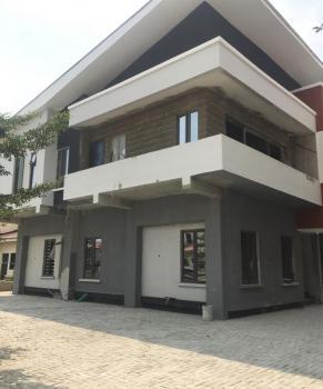 4 Bedroom Semi Detached Duplex with Spacious Rooms, Orchid Road, Lekki Phase 2, Lekki, Lagos, Semi-detached Duplex for Rent