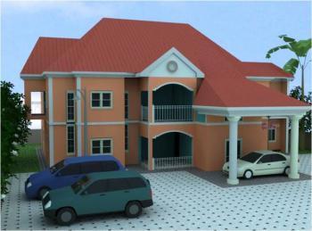 5 Bedroom Duplex Plots, Apo High-court Behind Resettlement Apo, Apo Resettlement, Apo, Abuja, Residential Land for Sale