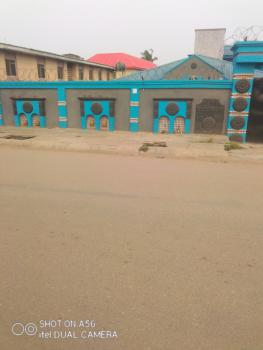 Executive 7 Bedroom Bungalow on Full Plot for All Purpose, Orelope, Egbeda, Alimosho, Lagos, Plaza / Complex / Mall for Sale
