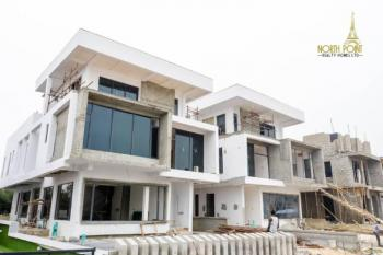 5 Bedrrom Fully Detached Duplex, Lekki County, Ikota, Lekki, Lagos, Detached Duplex for Sale