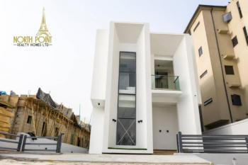 5 Bedroom Fully Detached Duplex, Lekki County, Ikota, Lekki, Lagos, Detached Duplex for Sale