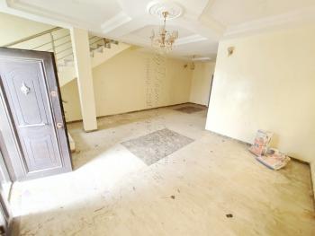 4 Bedroom Semi Detached, Off Admiralty Way, Lekki Phase 1, Lekki, Lagos, Semi-detached Duplex for Rent