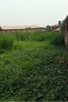 Full Plot of Land, Sholuyi, Gbagada, Lagos, Residential Land for Sale