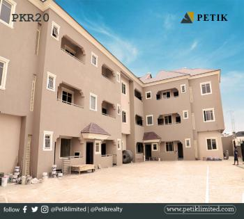 1 Bedroom Fully Serviced Mini Flat, Ikate Elegushi, Lekki, Lagos, Mini Flat for Rent