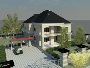Duplex Estate Plot, Apo Hilltop Behind Resettlement By Hill Court, Apo, Abuja, Residential Land for Sale