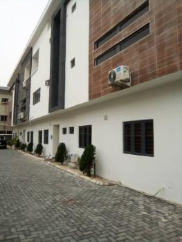 Newly Built 4 Bedroom Terace Duplex, Palace Way By Chisco, Ikate Elegushi, Lekki, Lagos, Terraced Duplex for Sale