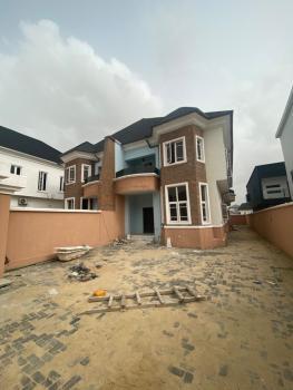Luxury 4 Bedroom Semi Detached, 2nd Toll Gate, Chevron Axis, Lekki Phase 2, Lekki, Lagos, Semi-detached Duplex for Rent