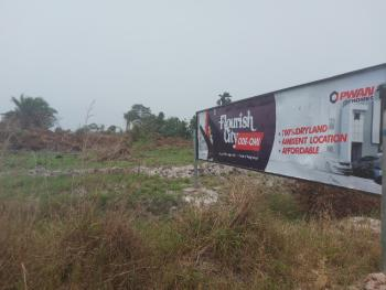 Flourish City Estate Land Buy 3 Get 1 Free, Ibeju, Lagos, Mixed-use Land for Sale