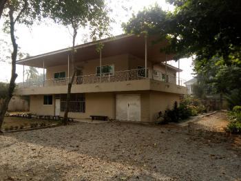 Detached House, Oduduwa Way, Ikeja Gra, Ikeja, Lagos, Detached Duplex for Sale