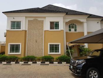 2 Units of 4 Bedrooms Luxury Fully Detached Duplexes with Boys Quarter, Gaduwa Estate, Gaduwa, Abuja, Detached Duplex for Sale