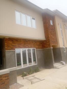 3 Bedroom Terrace Duplex, Sunrise Valley, Sunrise Estate, Emene, Enugu, Enugu, Terraced Duplex for Sale