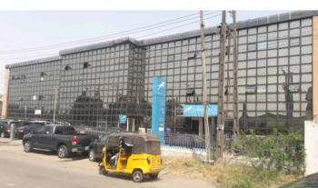 Commercial Building, Acme Road Near Wamco, Ogba, Ikeja, Lagos, Commercial Property for Sale