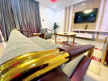 Waterview 3 Bedroom Apartment with Pool, Lekki Phase 1, Lekki, Lagos, Flat Short Let