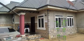 Exquisitely and Durably Built Detached 3 Bedroom Bungalow, Conerstone / Uzuoba, Port Harcourt, Rivers, Detached Bungalow for Sale