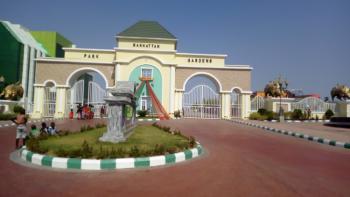 Luxury Estate Plot, Keffi Road, Karu, Nasarawa, Residential Land for Sale