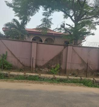Land in a Secured Estate, Facing The Major Road, Gra Phase 1, Magodo, Lagos, Mixed-use Land for Sale