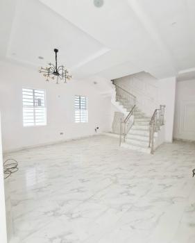 4 Bedroom Detached Duplex, Chevron, Lekki Expressway, Lekki, Lagos, Detached Duplex for Sale