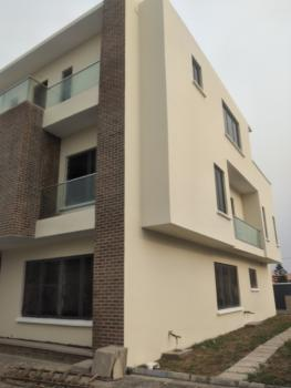 5 Bedroom Detached Duplex with 1 Room Bq, Maruwa, Lekki Phase 1, Lekki, Lagos, Detached Duplex for Sale
