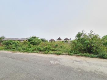 Dry Land Measuring 1,170sqm with C of O, Gra By Rain Oil Filling Station, Ibeju-lekki, Abijo, Lekki, Lagos, Mixed-use Land for Sale