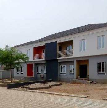 Twin Duplex of 4 Bedrooms Each, Bashorun Estate, Ibadan, Oyo, Detached Duplex for Sale