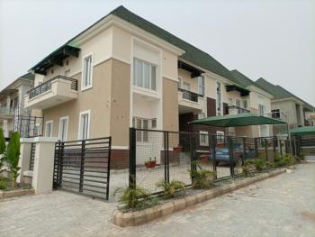 a Newly Built 4 Bedroom Semi Detached Duplex, River Park Estate, Lugbe District, Abuja, Semi-detached Duplex for Sale