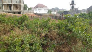 2000 Sqm Plot of Land, Adjacent to Guzape, Asokoro District, Abuja, Residential Land for Sale