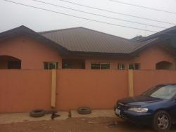 Spacious Roomself Contain at Magodo Phase 1 Estate, Phase 1, Gra, Magodo, Lagos, Self Contained (studio) Flat for Rent