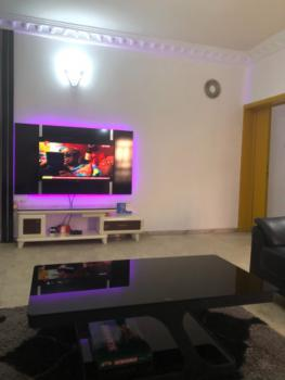 Shared 3 Bedrooms, Dideolu Estate, Victoria Island (vi), Lagos, House Short Let