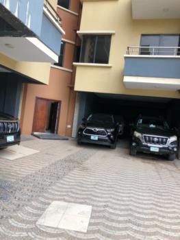2 Bedroom Flat, Lawani Oduloye, Oniru, Victoria Island (vi), Lagos, Flat for Sale