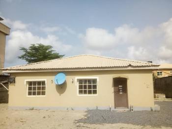 3 Bedroom Flat, Okeanonife Innocent Street, Igbo Efon, Lekki, Lagos, Detached Bungalow for Rent