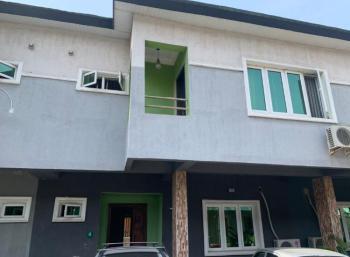 Beautifully Built 3 Bedroom Terrace Duplex with B/q, Horizon 2 Extension Estate, Lekki, Lagos, Terraced Duplex for Sale