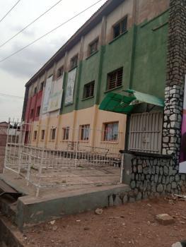 42 Room Hotels on Two Acres of Land, Sango Ui Road, Opposite Earodrum Estate., Samonda, Ibadan, Oyo, Hostel for Sale