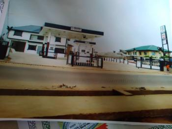 Cheapest Govt  Approved  Filling Station in a Serene Location, Shibiri Town Ajangbadi, Alimosho, Lagos, Filling Station for Sale