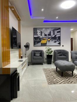 3 Bedrooms, Freedom Way, Ikate Elegushi, Lekki, Lagos, Flat Short Let