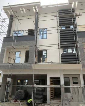 5 Bedroom Terrace Duplex, Lekki Phase 1, Lekki, Lagos, Terraced Duplex for Sale