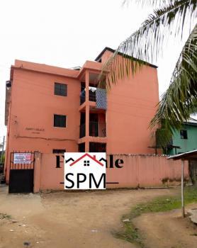 50 Units Self- Contain Hostel, Choba/alakahia Uniport.phc., Choba, Port Harcourt, Rivers, Hostel for Sale