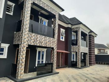 Brand New Spacious 4 Units of Blocks of Flats, Peninsula Garden Estate, Sangotedo, Ajah, Lagos, Block of Flats for Sale