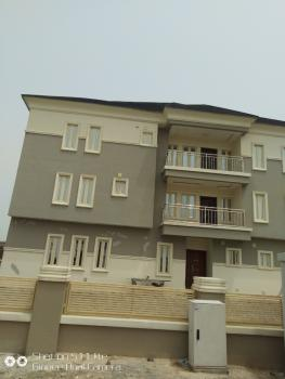 Luxury 3 Bedrooms Apartments Newly Built, Royal Garden Estate, Ajah, Lagos, Block of Flats for Sale