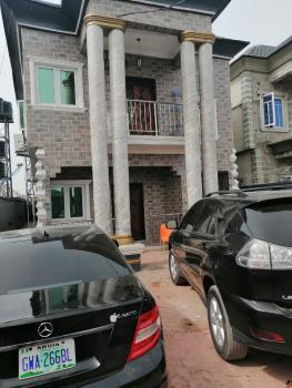 Well Maintained Mini Flat, Newroad Beside Mayfair Garden, Awoyaya, Ibeju Lekki, Lagos, Mini Flat for Rent