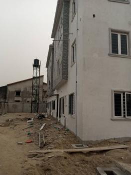 Brand Newly Built 18units of Miniflat (room & Parlor), Ilaje, Ajah, Lagos, Mini Flat for Rent