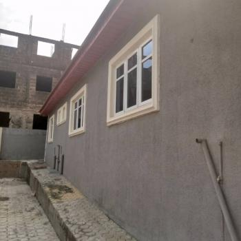 a Stylish New 3 Bedroom Bungalow with Excellent Facilities, Heritage Estate, Close to Adigboluja Police Station, Iju-ishaga, Agege, Lagos, Detached Bungalow for Sale