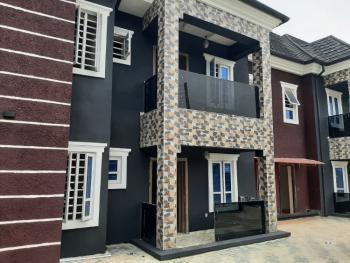 1 Unit Brand New 2 Bedroom Flat, Peninsula Garden Estate, Sangotedo, Ajah, Lagos, Block of Flats for Sale