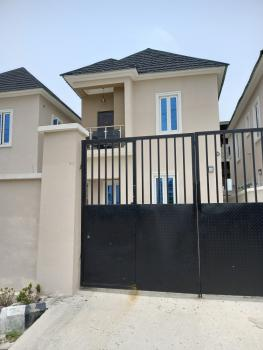 4 Numbers of 4 Bedroom Fully Detached Duplex with Bq, Palm City Estate By Thomas Estate, Ajah, Lagos, Detached Duplex for Sale