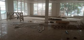 196sqm Office/shop Space in a Brand New Plaza, Wuse 2, Abuja, Plaza / Complex / Mall for Rent