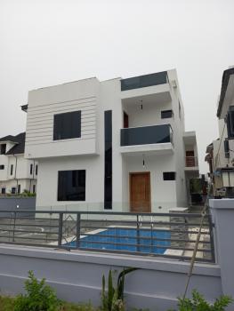 Fully Detached Duplex with Bq & Swimming Pool, Megamound, Lekki County Homes,, Ikota, Lekki, Lagos, Detached Duplex for Sale