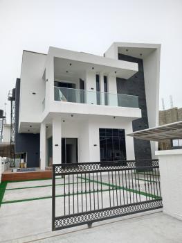 5 Bedroom Fully Detached Duplex with Bq & Swimming Pool, Megamound, Lekki County Homes, Ikota, Lekki, Lagos, Detached Duplex for Sale